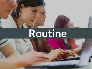 Meghalaya SSLC Routine 2019(Released)- MBOSE 10th Exam Routine