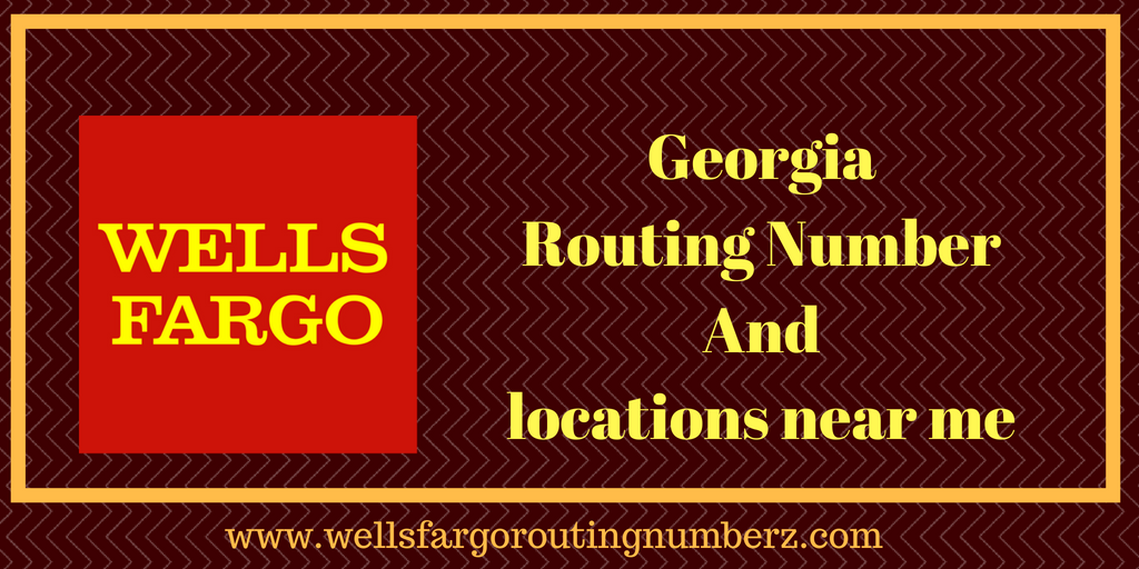 Wells Fargo Bank Routing Numbers | Here We Will Provide you the Routing Numbers of the Different States of the Wells Fargo Bank
