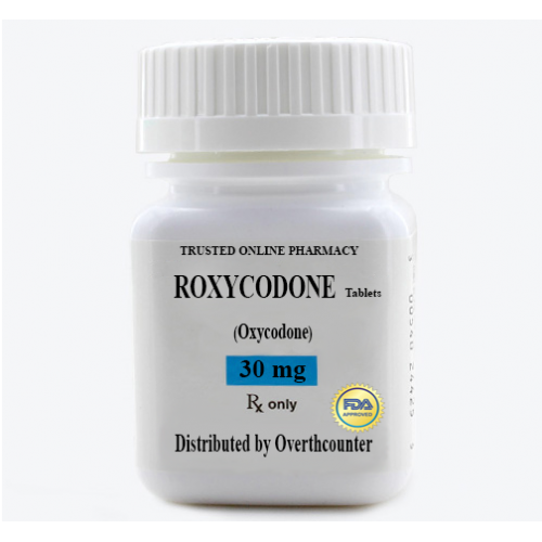 Buy Roxicodone 30 mg Online Without Prescription