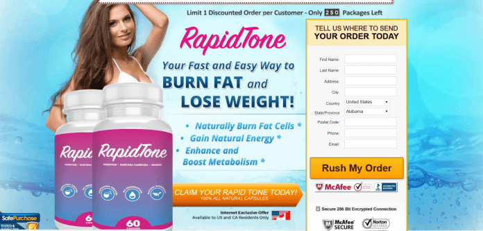 Rapid Tone Scam or Not | *BEFORE BUYING* Read (July 2018) Review
