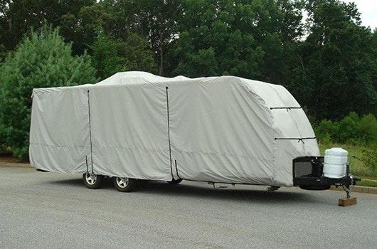 Choosing The Best possible RV Cover
