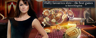 cross.tv - Delicious Slots - Fluffy favourites slots – the best games in United Kingdom
