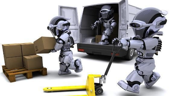 Logistics Robots Market 2019 Growth Opportunities & Strategies by ABB, KUKA, Fanuc, Yaskawa Motoman, Fetch Robotics, Amazon Robotics, Kawasaki Robotics, Panasonic and more, industry Set to Reach US$ 11.18 billion in 2022 - openPR