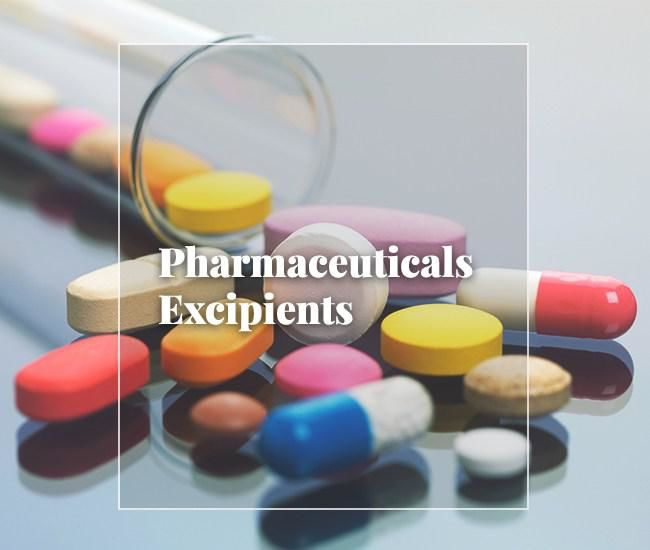 Pharmaceutical Excipients Market Size, Key Strategies Projected to Reach more than US$ 9.8 Billion, at 6.9% CAGR during 2019-2024 - openPR