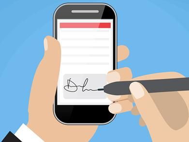 Digital Signatures Market 2019 Leaders Development Plans & Strategies by SIGNiX, DocuSign, eSignLive, SafeNet, ePadLink, Topaz Systems, Inc., Ascertia, DigiStamp, GlobalSign, RightSignature, HelloSign, Wacom - openPR