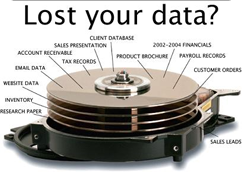 Data Recovery Center in Pune
