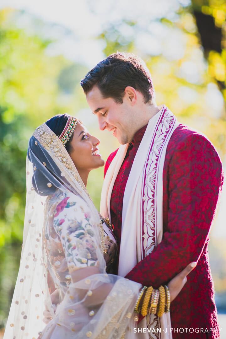 Indian Wedding Photography Sabyasachi | Sheetal + Andrew - Shevan J Photography