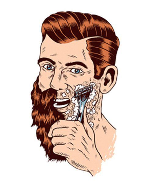 Change The Way You Shave