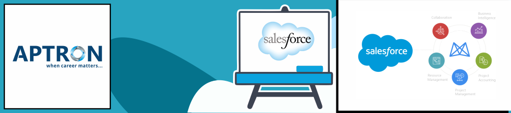 Salesforce Training in Gurgaon
