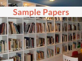 BITSAT Sample Papers 2019 - BITSAT Question Paper Download Pdf