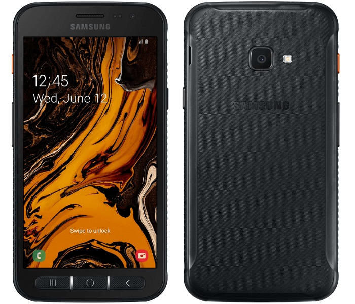 Samsung Galaxy XCover 4s Announced - Classical Samsung Rugged Phone - NowIamUpdated