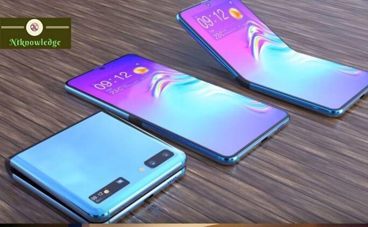 Samsung Z Flip-Rival to Motorola RAZR