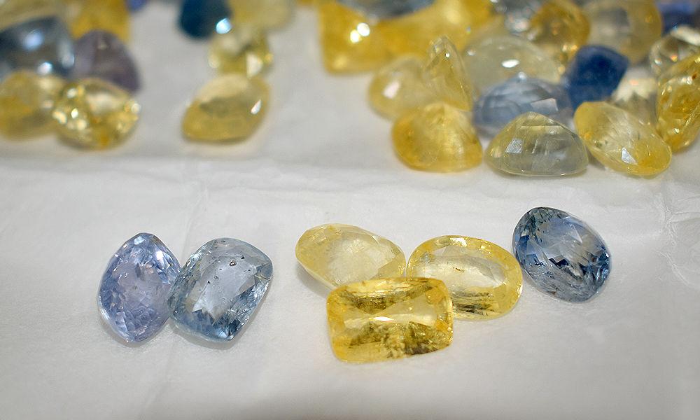 Buy Yellow Sapphire Wholesale Price – Rashi Ratan Jaipur