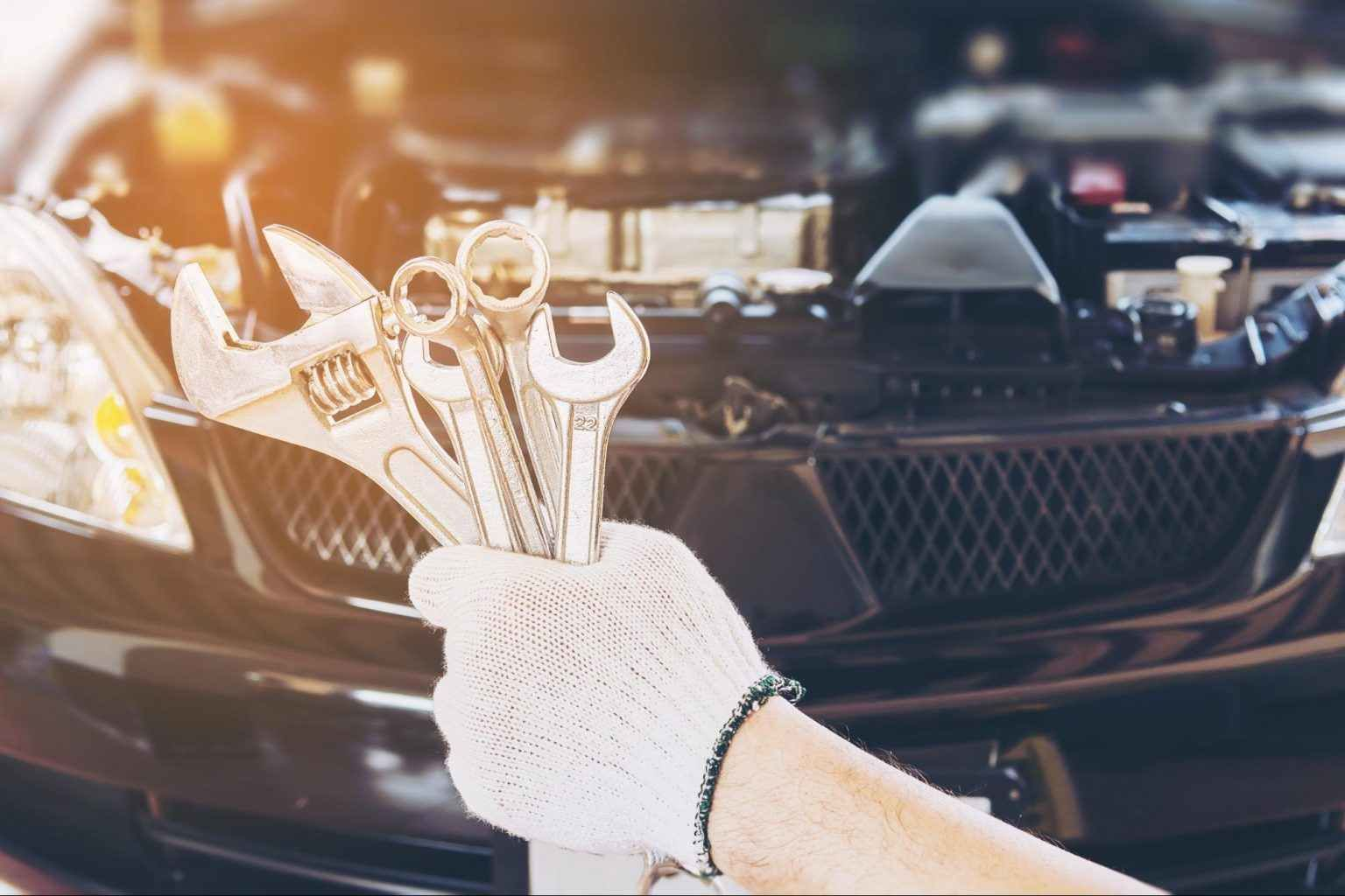 10 Useful Tips to Save Car Repair Cost in Dubai - Carcility