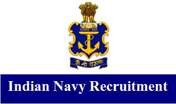 The Indian Navy is hiring for 2500 Sailors SSR Posts Vaca...