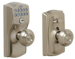 Best Door Knobs Reviews for Security Doors - (Recommended)