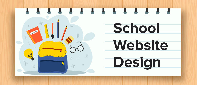 School Website Design - College Web Design Company - Melbourne