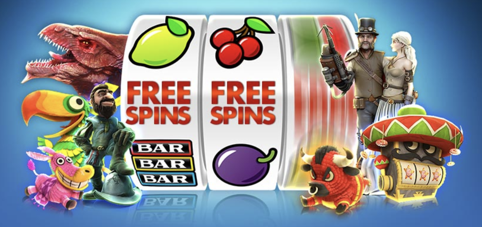 Things to consider when choosing a  uk slots free spins | New UK Casino