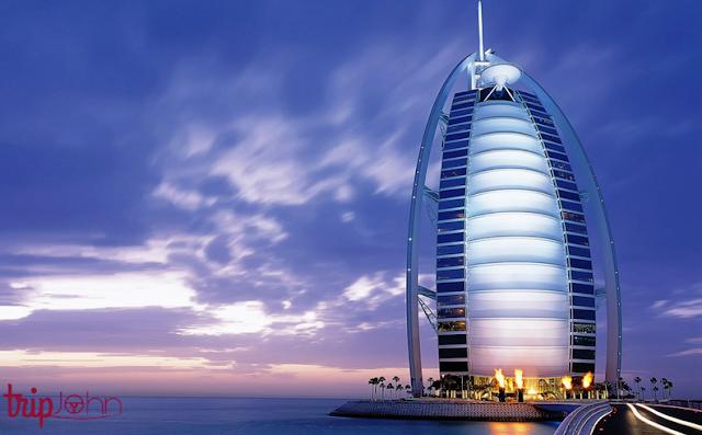The Pinnacle Places in Dubai