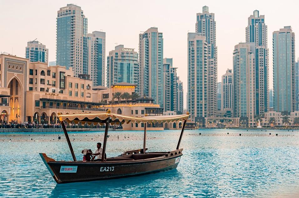Get a Car Rental for Dubai Creek Visit
