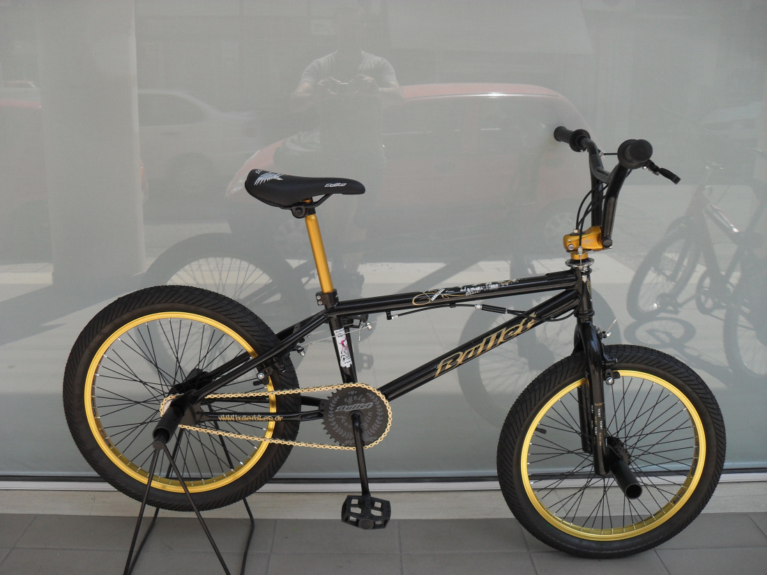 Tips For Lightweight Bmx Bike