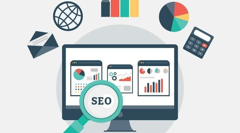 Search Engine Optimization : What is Seo ? [2019]