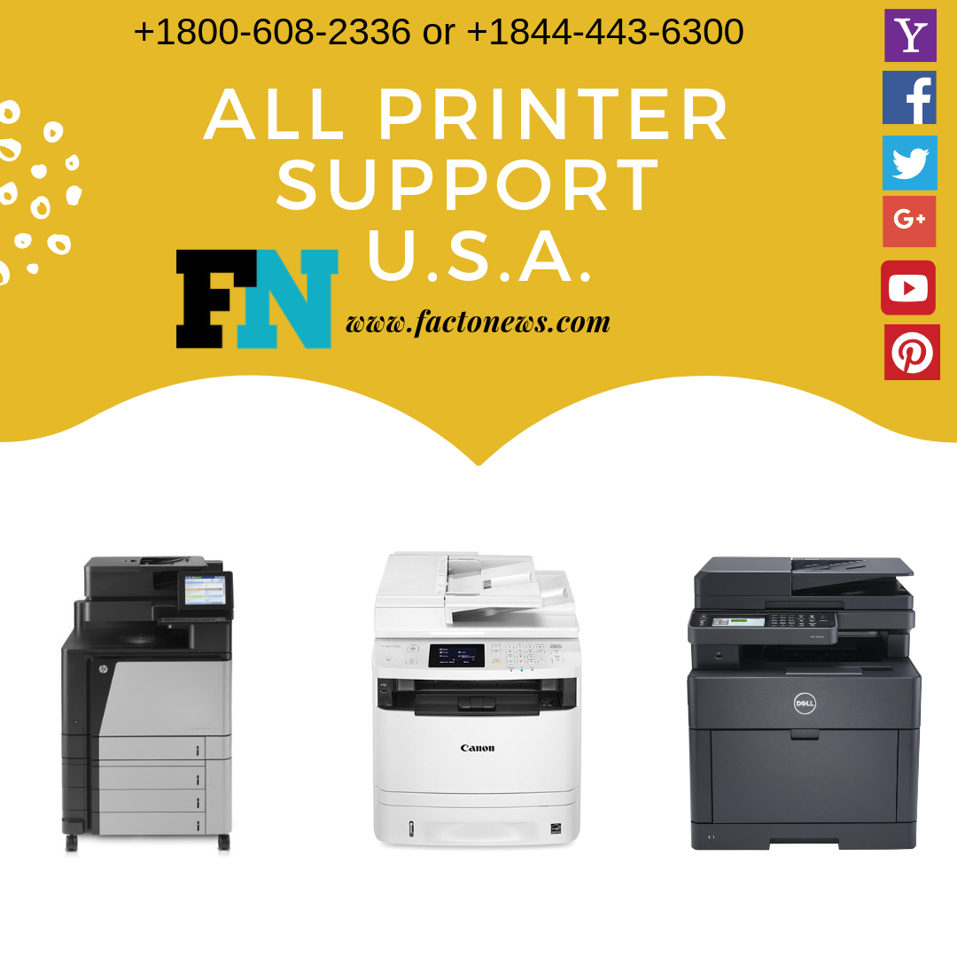 Hp printer support, Dell tech support, canon support, Hp customer service number, hp helpline number.