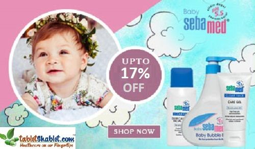 Sebamed Products
