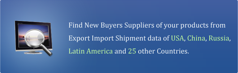 Import Export Data | Customized Data for Sale | India Trade Data