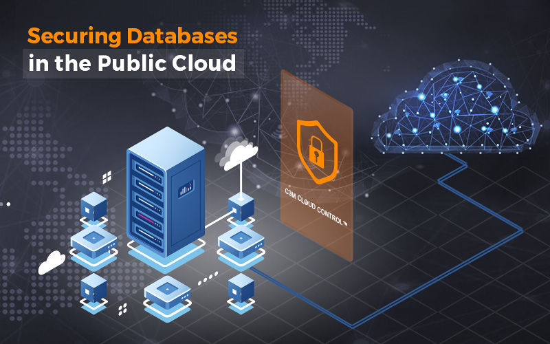 Securing Databases in the Public Cloud - C3M
