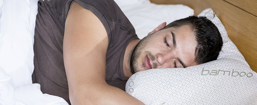 Select King Size Pillow to Keep Yourself in a Vacation Mode