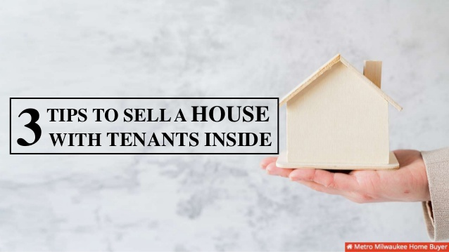Sell a House with Tenants Inside: How to Do It the Right Way