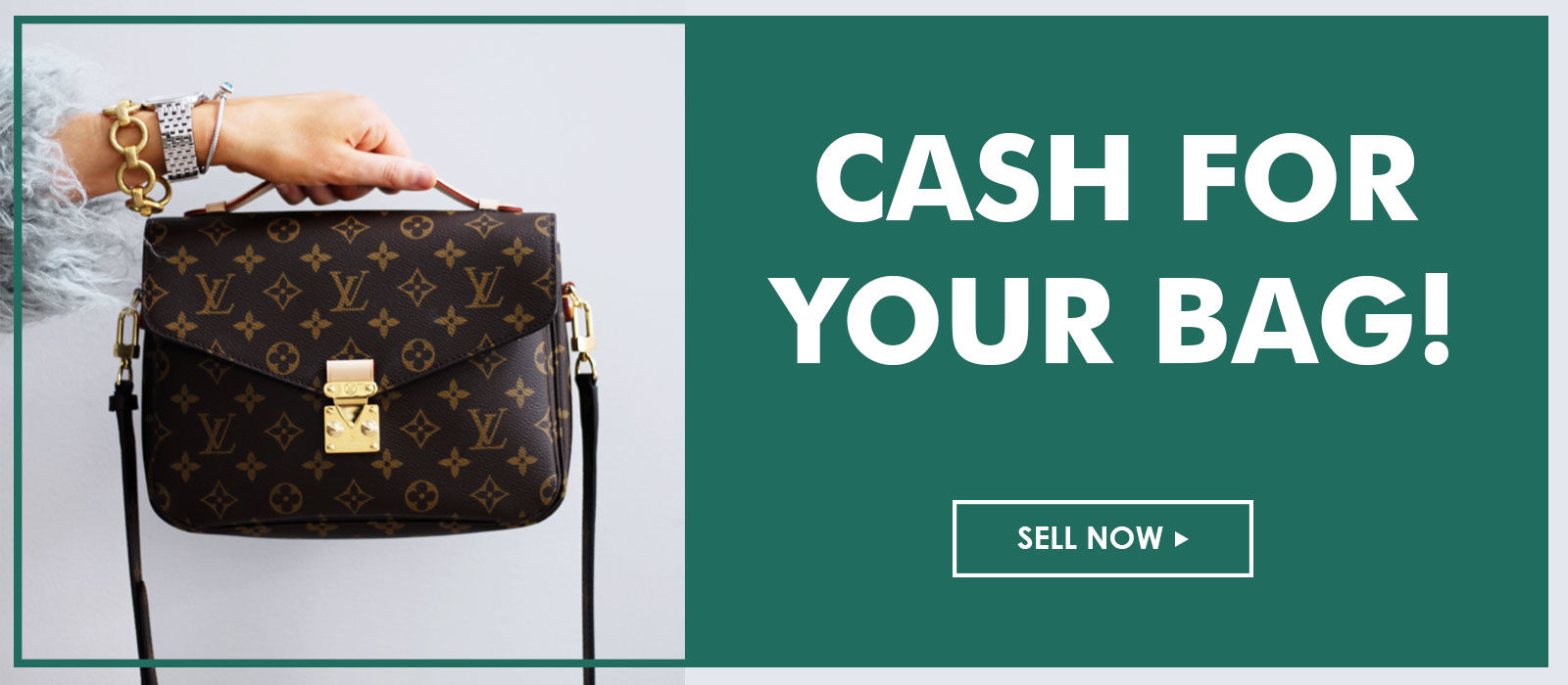 Sell Your Used Luxury Designer Handbags Online | Sell Your Bags