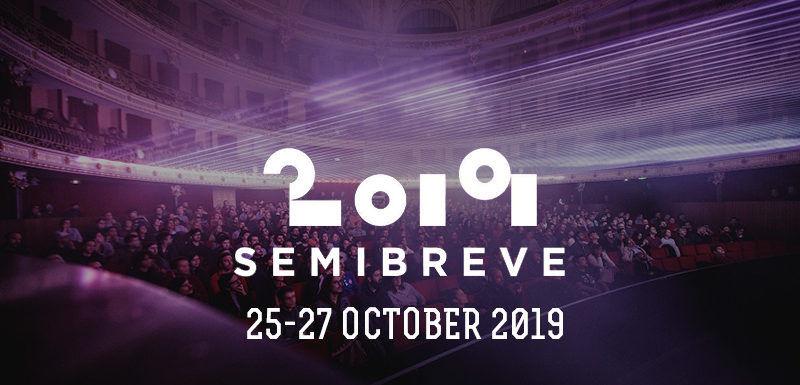 Cherish the elating Semibreve Fest 2019 with Portugal Visa