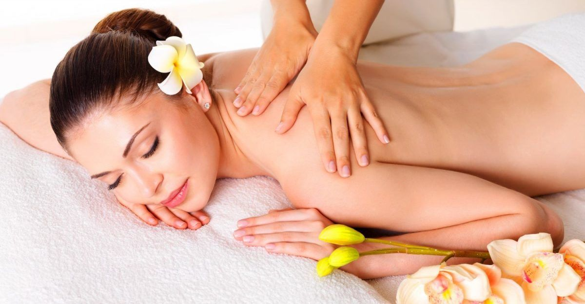 Sensual Body to Body Massage in Lajpat Nagar Delhi | Amrita Spa
