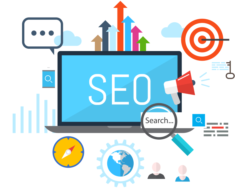 Search Engine Optimization Company in Delhi | SEO Services in Delhi