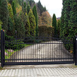 Orange Fence | CT Fence Installation & Repair |   Southern Connecticut