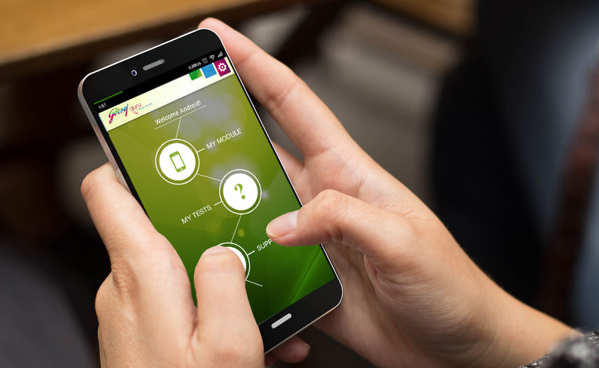Enterprise Mobile Application Development  Mobility Solutions Company Mumbai,India – Shezartech