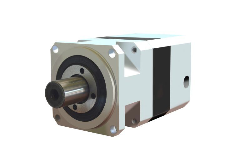 Manufacturers of Servo Planetary Gear Reducers in India | Top Gear