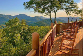 Western North Carolina Vacation Rentals You Can't Miss