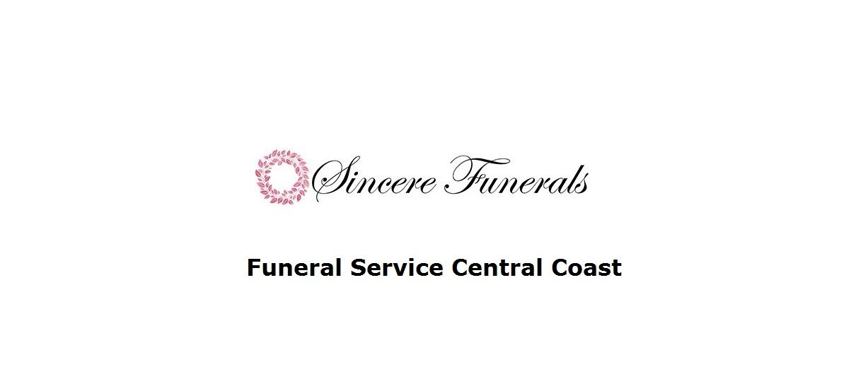 Funeral Service Central Coast