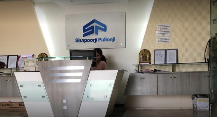 Shapoorji Bavdhan