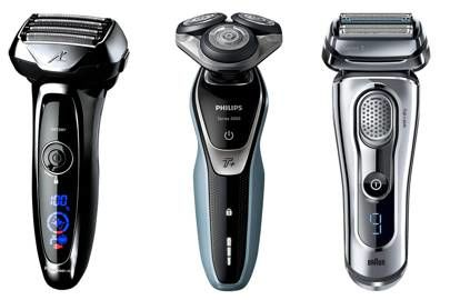 Braun Electric Shavers Beating All Electric Shavers As the Best