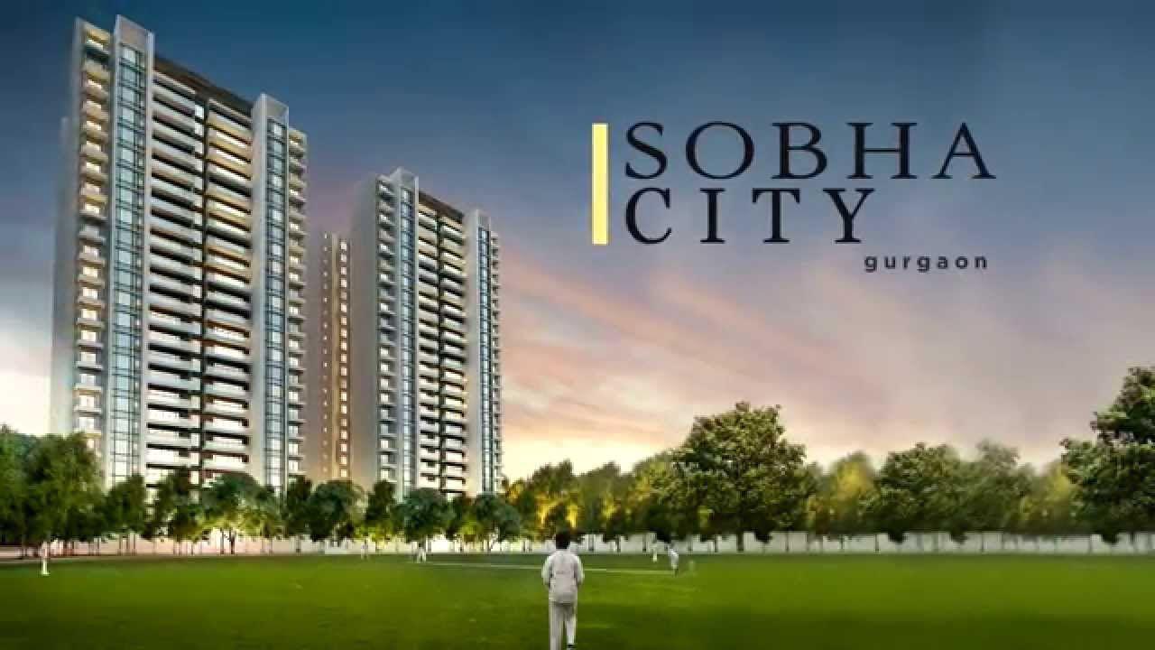 Sobha City- Luxury With a Class