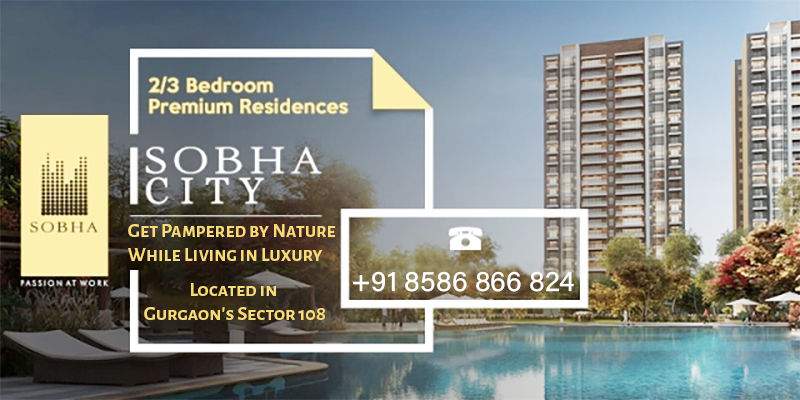 Sobha City: Get Pampered by Nature while Living in Luxury