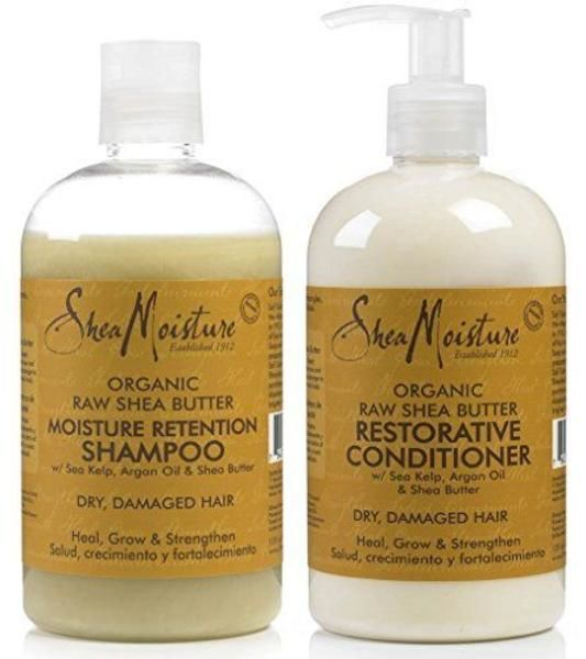 Buy Shea Shampoo And Conditioner Online