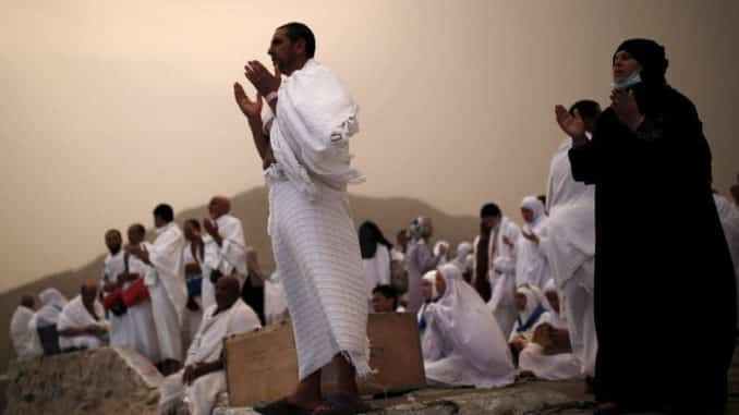 Rituals and Things to do in Hajj a Step by Step Guide