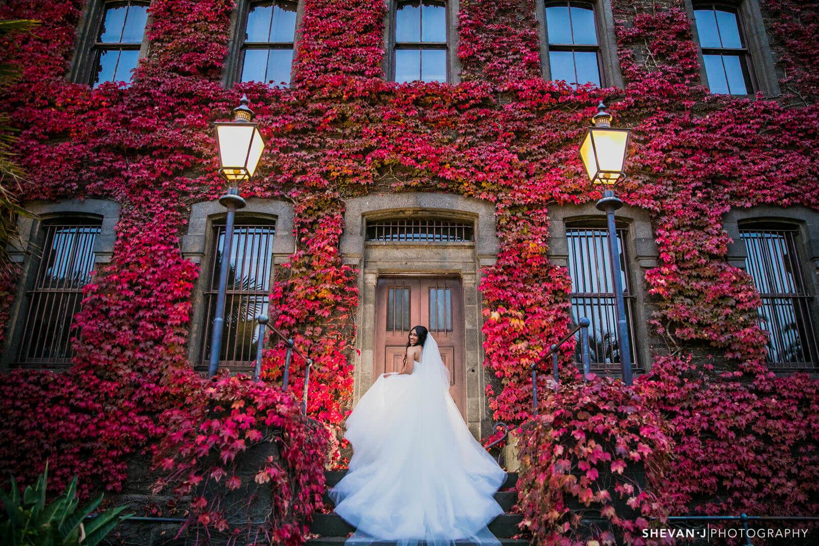 Shevan J Photography - Wedding Photography Melbourne
