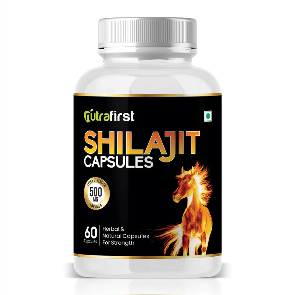 Stay Fit And Active With Pure Shilajit