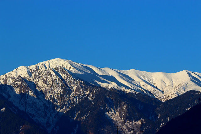 Shimla Kullu Manali tour package Shimla Himachal Pradesh